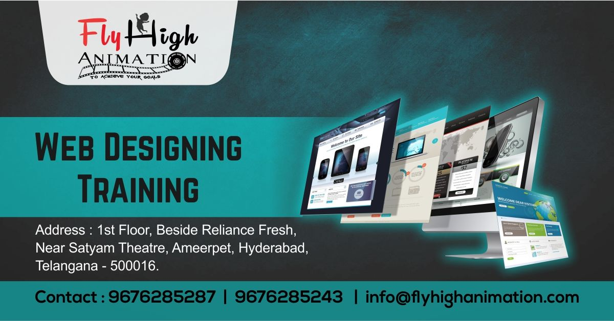 Learn How To Design A Website In An Innovative Way With Hands On Experience Our Area Of Expertise Includes R Web Design Course Web Design Web Design Training