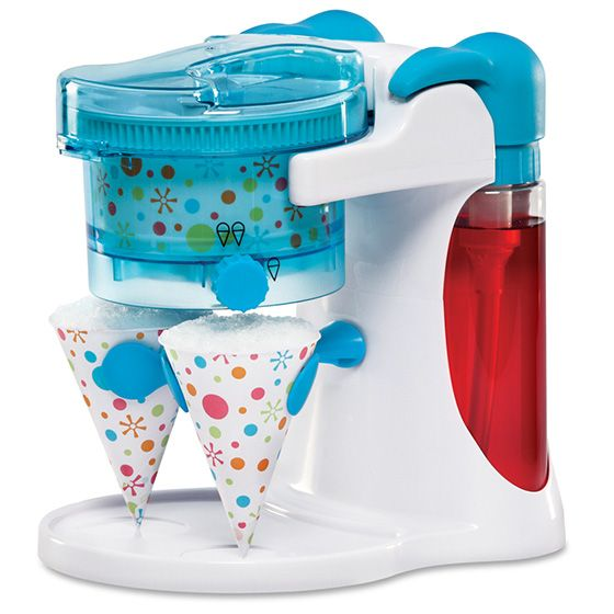 Snow Cone Machine $39.95