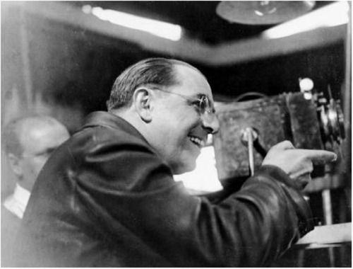 G.W. Pabst | Film director, Silent film, Film