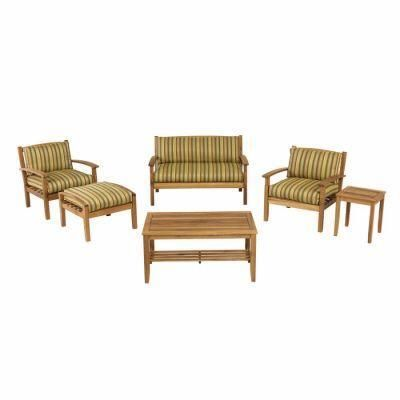 Martha Stewart Living Plum Island 6-piece patio set. $799 ... on Martha Stewart 6 Piece Patio Set id=72016