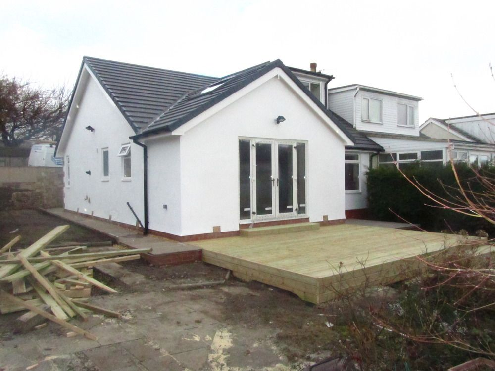 Image Result For Bungalow Extension Images Extension