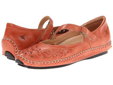 Casual Shoe W4D-4525 Pikolinos, Pikolinos - Gula Shoes