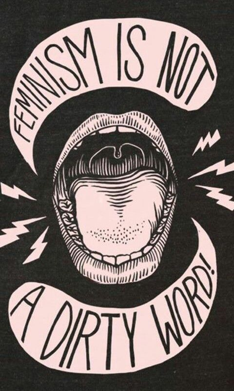 Pin De Sara Marnalo Em Aprecierile Tale Pe Pinterest Ilustracoes Feminista Empoderamento