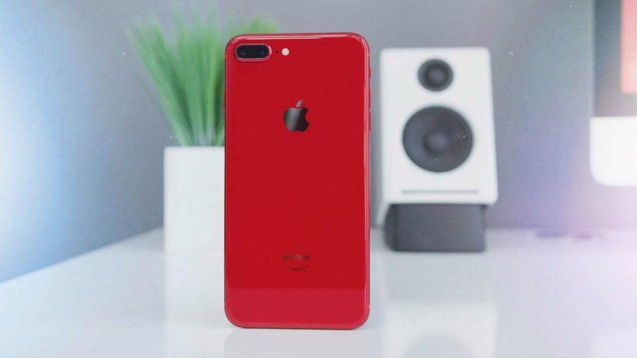 Product Red Iphone 8 Unboxing Iphone Iphone Skins Iphone 8
