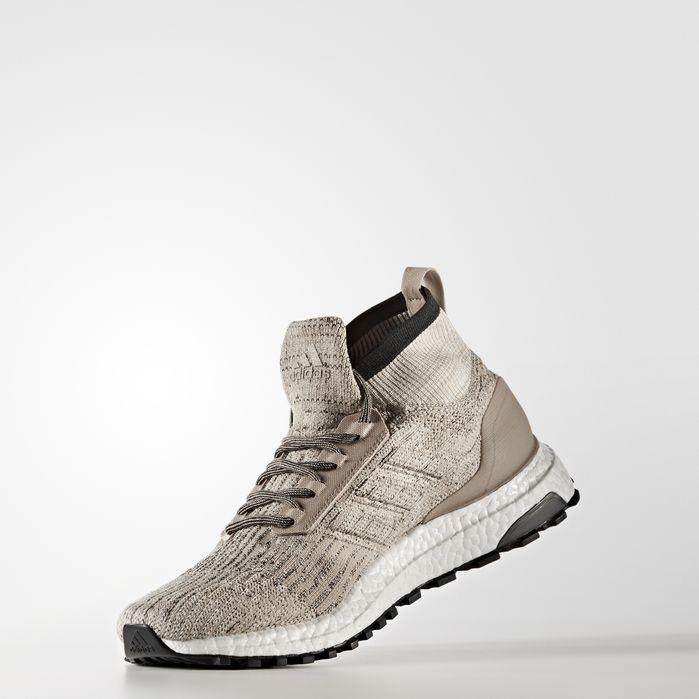 e0dbc8ed345d5 Ultraboost All Terrain LTD Shoes Trace Khaki 11.5 Mens