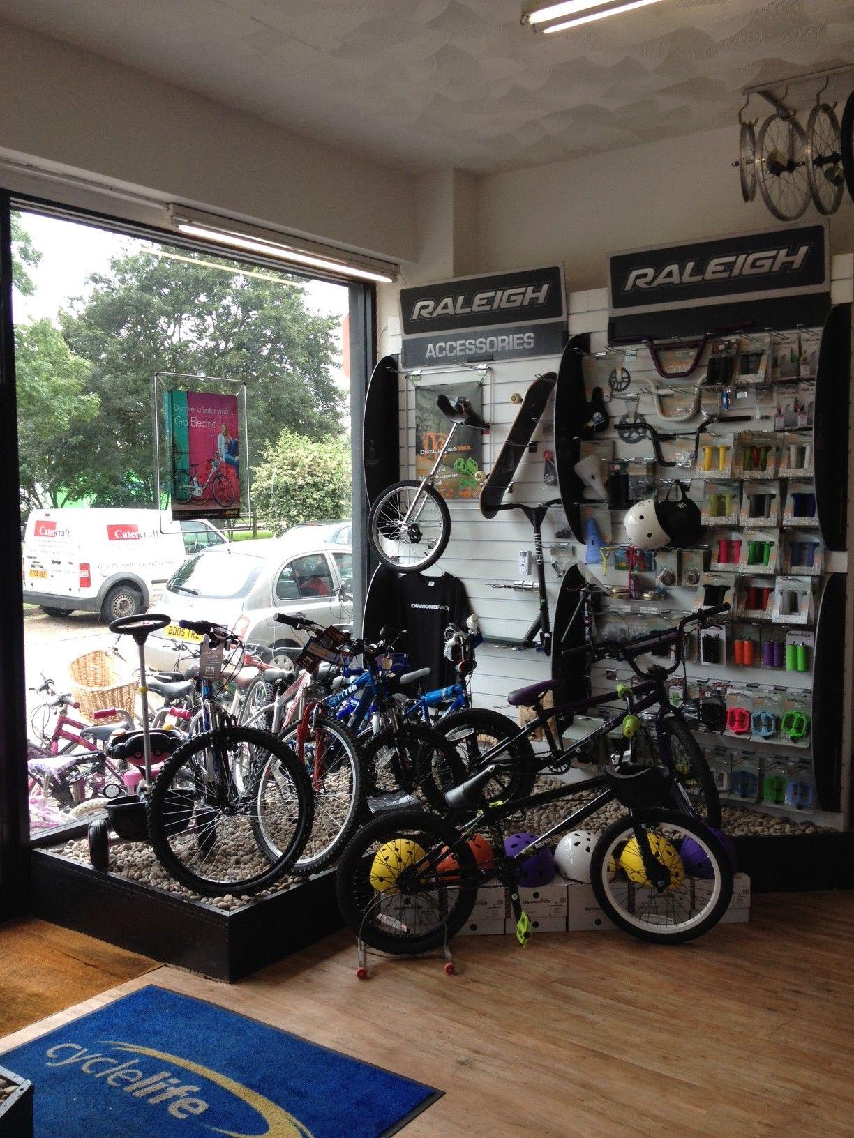 Bmx bike shop loja de bicicletas