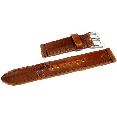 Vintage watch straps