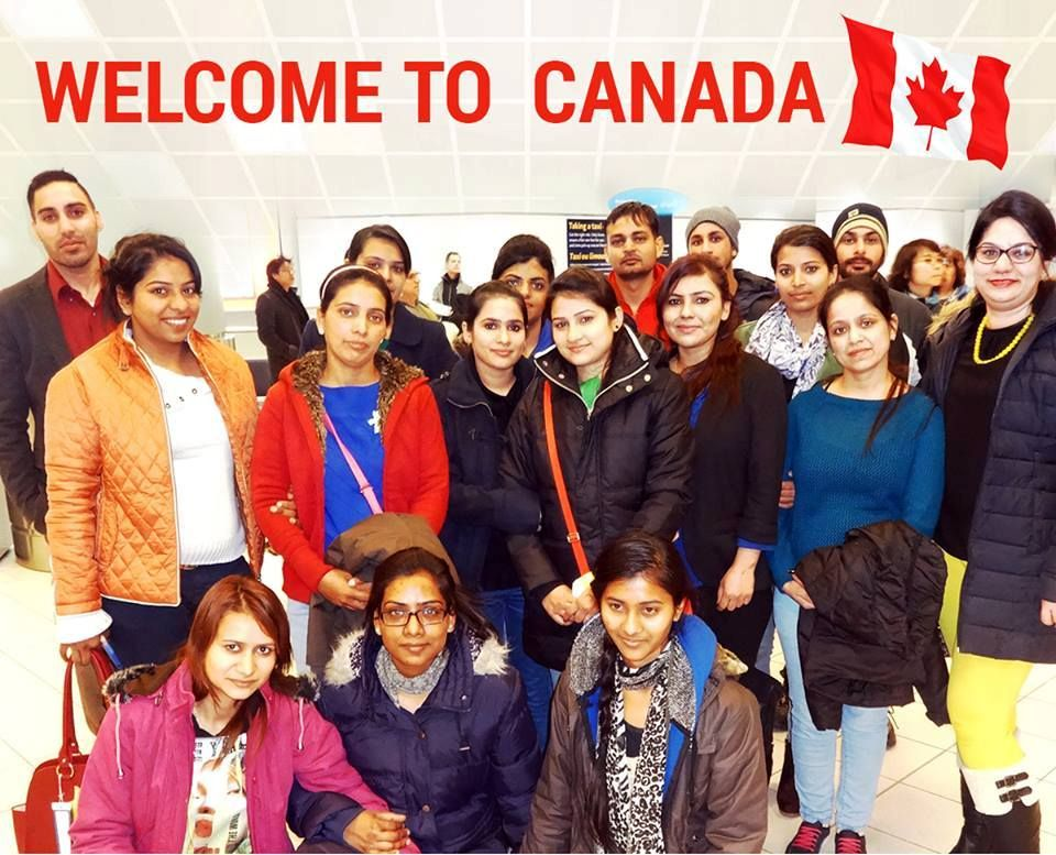 Top 6 Reasons Why Study in Canada | Apply now