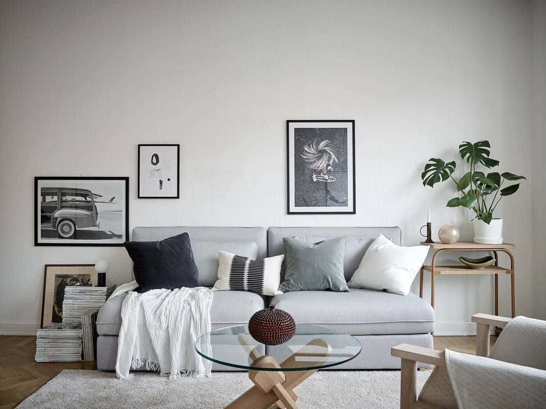 interior design ideas 2021 neutral colors in 2020 on interior wall paint colors 2021 id=29662