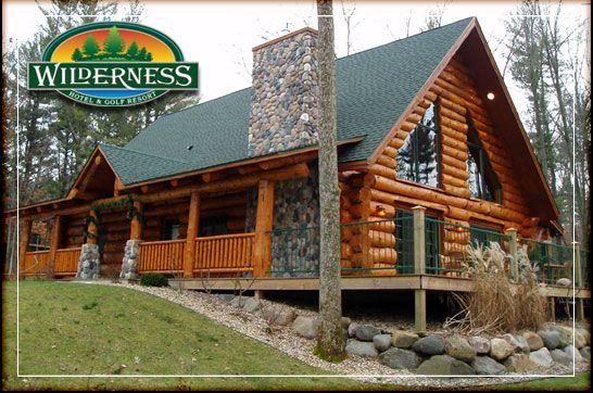 Strange The Wilderness 5 Bedroom Retreat In The Wisconsin Dells Interior Design Ideas Oteneahmetsinanyavuzinfo