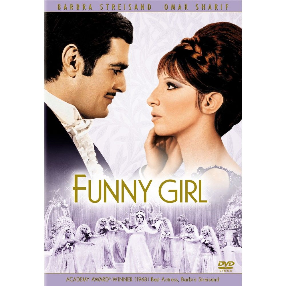 Funny Girl ( Girl humor, Popular movies, Movies