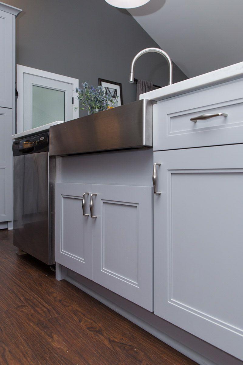 Gainsboro Grey Kitchen Cabinets Grey Kitchen Cabinets Grey Kitchen Kitchen