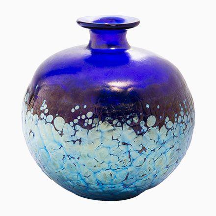 Runde Antike Blaue Vase Von Loetz Jetzt Bestellen Unter Https Moebel Ladendirekt De Dekoration Vasen Tischvasen Uid 5e854861 Ed Vase Dekoration Blaue Vasen