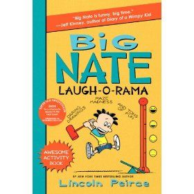 Big nate laugh o rama ebook pdf download http4shared big nate laugh o rama ebook pdf download httpwww fandeluxe Choice Image
