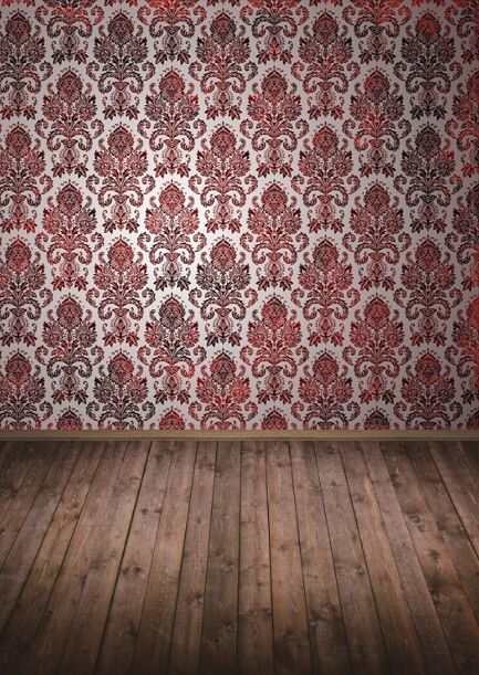 Vinyl Damask Floor Photography Background Photo studio Backdrops 5X7ft DS42 in Cameras & Photo, Lighting & Studio, Background Material | eBay