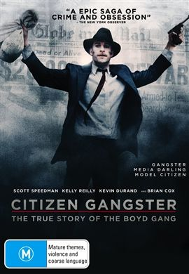 Based on the life story of Canadas most famous criminal Edwin Boyd, a WWII vet and family man turned bank robber. Dismayed by public indifference towards veterans and humiliated by his inability to fulfill his dream of being a Hollywood star or provide for family, Eddie is desperate and starts to rob banks.