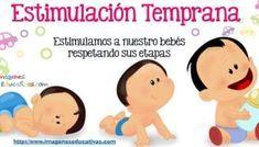 Photo of 49 Ejercicios de Estimulación Temprana para Bebés y Niños