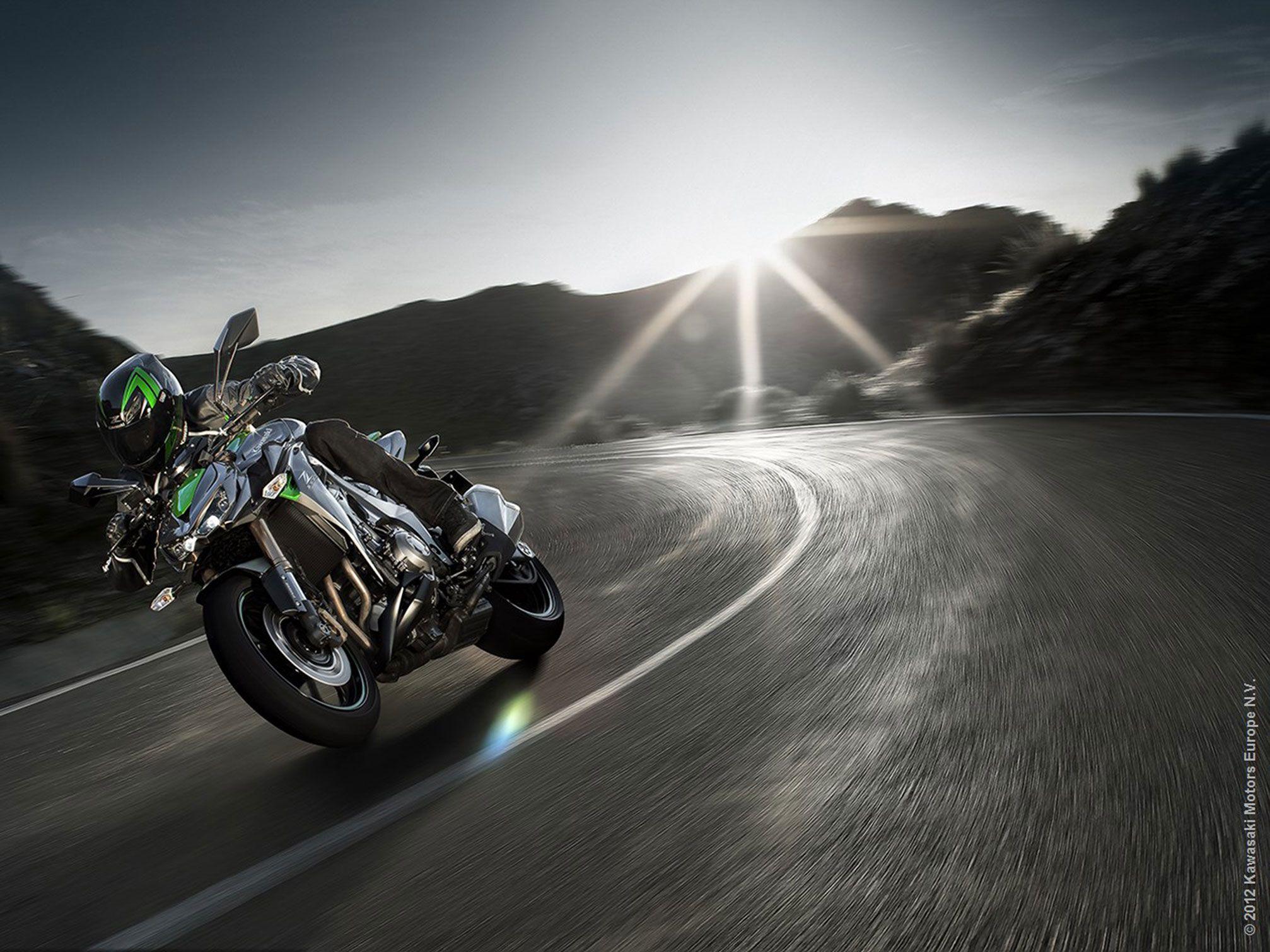 Explore Kawasaki Z1000 Ninja And More