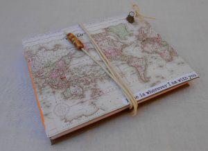 A bohemian travel journal