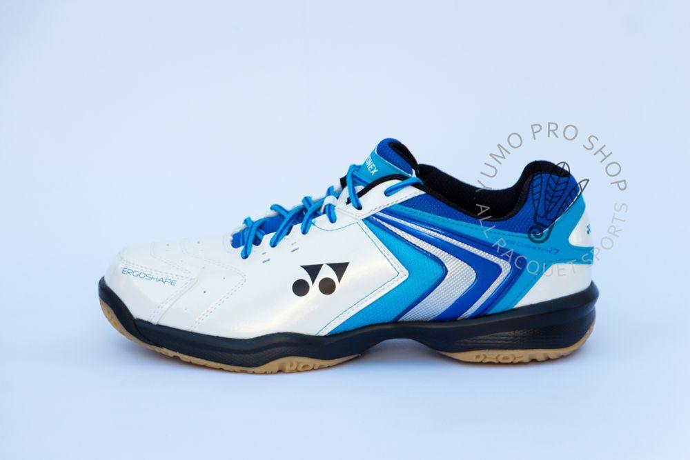 Yonex Power Cushion 47 Men S Court Shoes Badminton Badminton