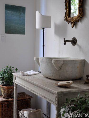 Well Advised Brooke Giannetti Interior Beautiful Bathrooms Design