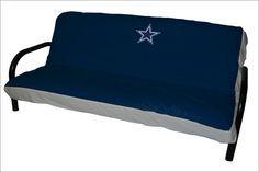 Photo Of Baseline Dallas Cowboys Futon Cover Accessories Covers