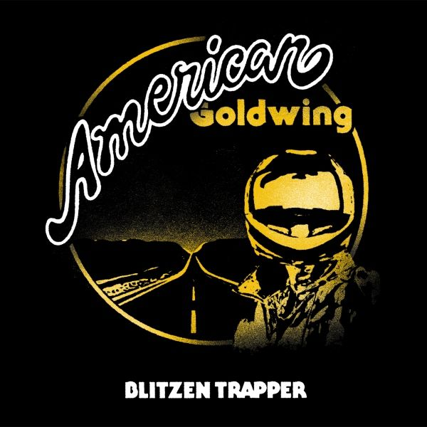 American Goldwing Was The 7 Song Of 2011 Goldwing Alternative Rock Lp Vinyl
