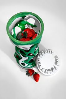 ©Kristinz Veritaz Design / BA /packaging designs for fruit