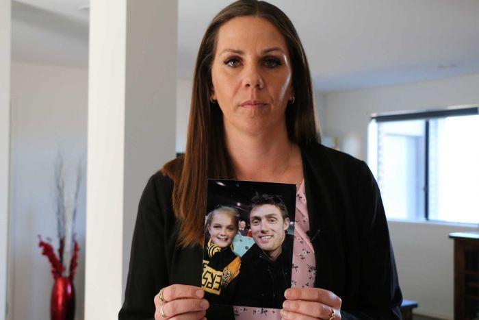 Nick Tsagaris - Widow Takes On Insurance Company MetLife ...