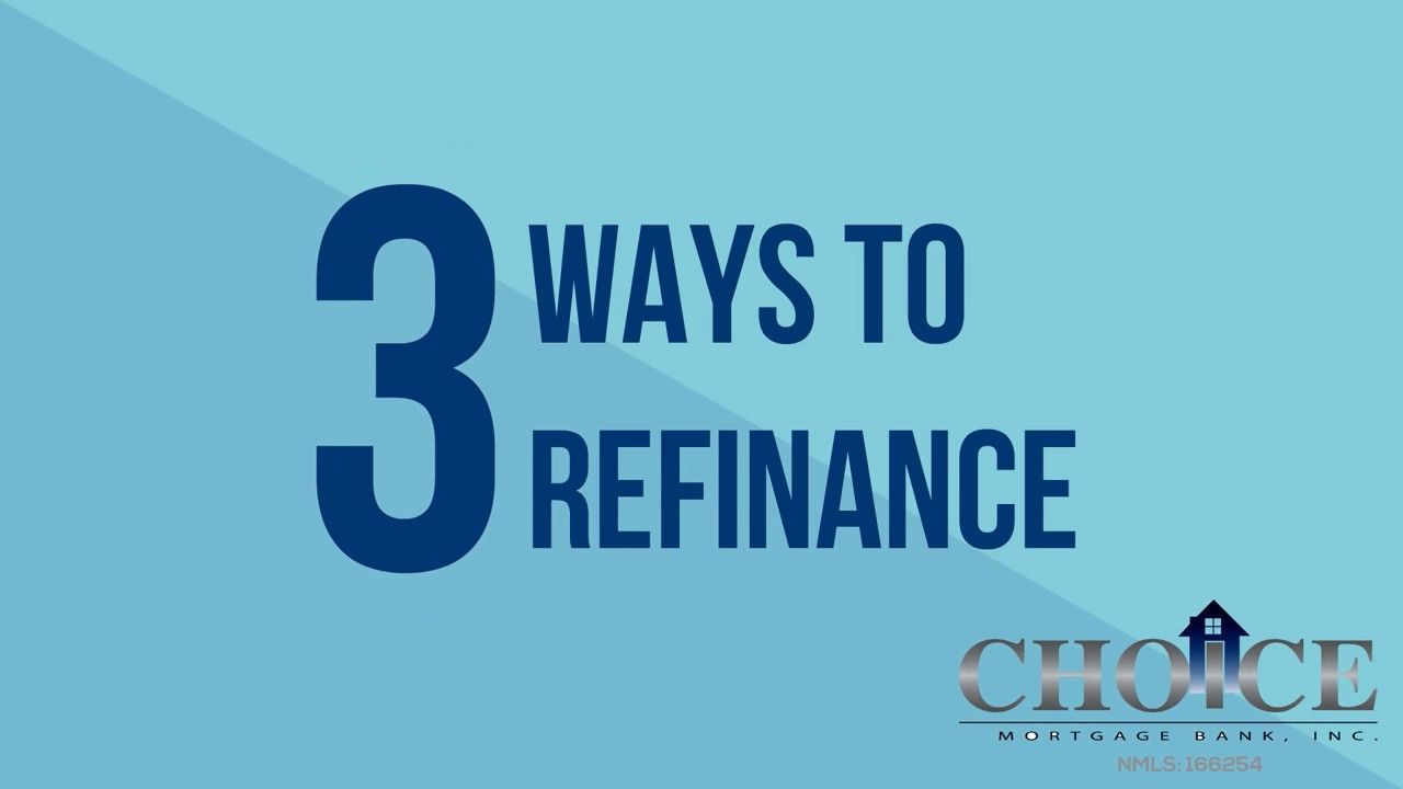 Refinance Rates Today >> With Today S Low Mortgage Rates There S No Shortage Of