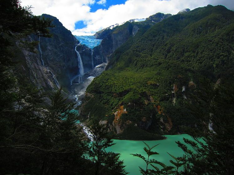 10 paisajes que no creerás que están en Chile!