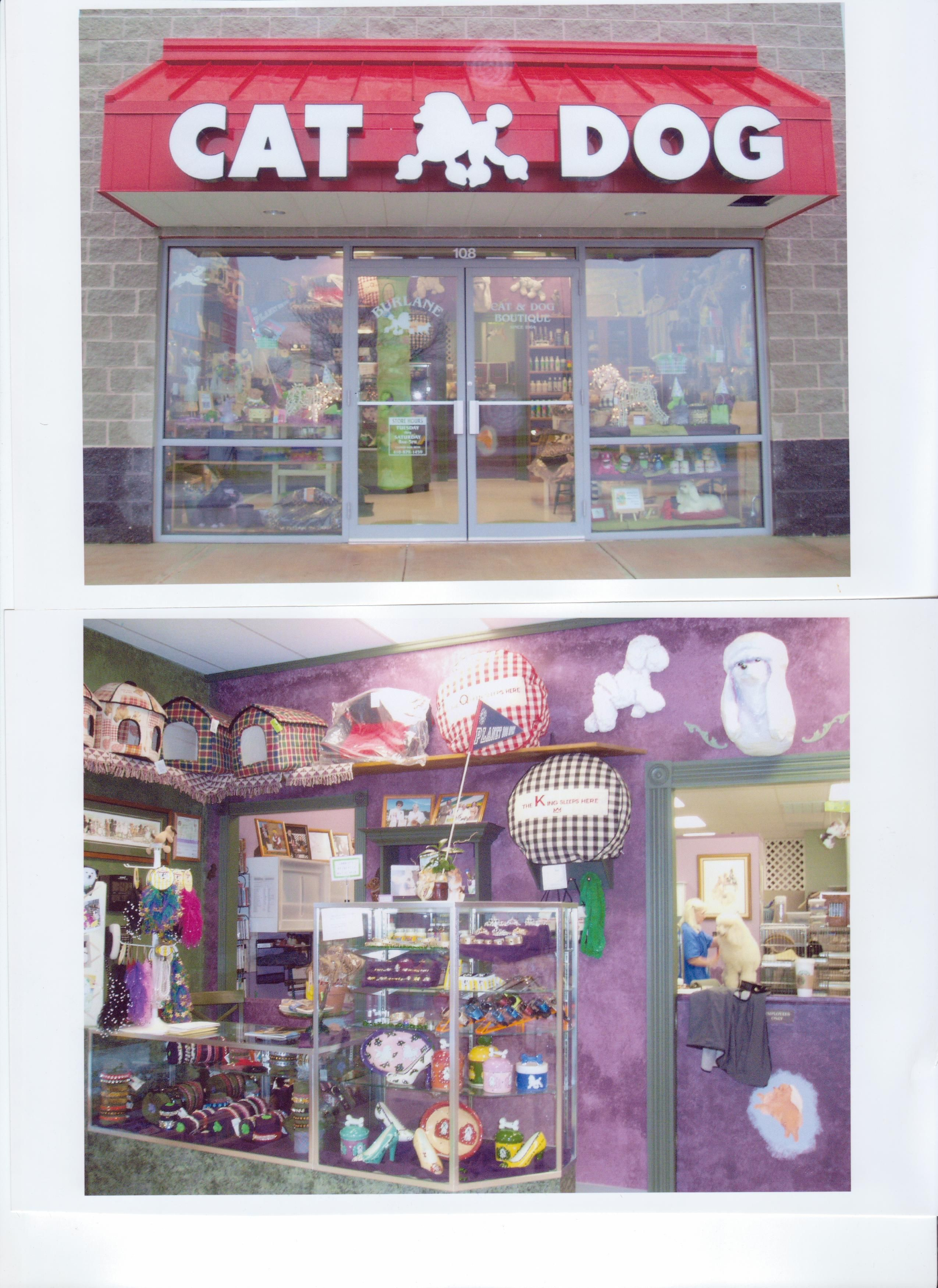 Burlane Cat & Dog Boutique Dog Grooming, Cat Grooming Bel