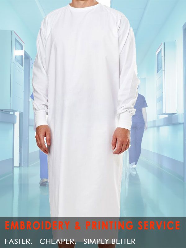 Fine Long Sleeve Hospital Gowns Pictures - Images for wedding gown ...