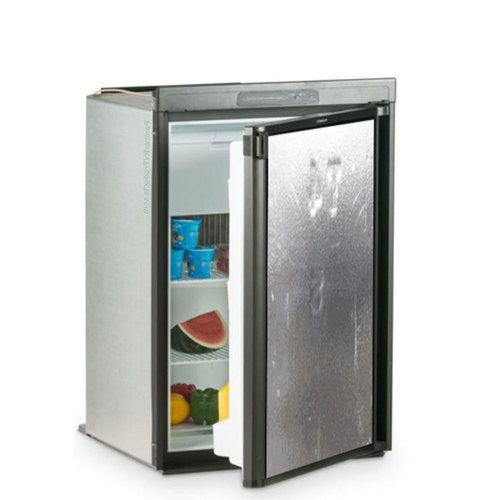 Dometic Americana Rm2454rbf Small Rv Gas Absorption Refrigerator Lp 120v 12v 4 C F Refrigerator Freezer Rv Refrigerator Small Rv