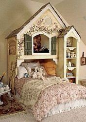 Fairytale decorating