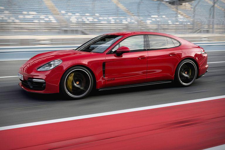 2019 Porsche Panamera GTS Sport Turismo Porsche panamera