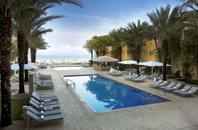 Edgewater Beach Hotel Naples Florida United States Of America Http Infohotel Co Am