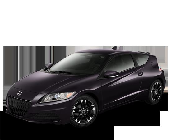 2013 Honda CR Z