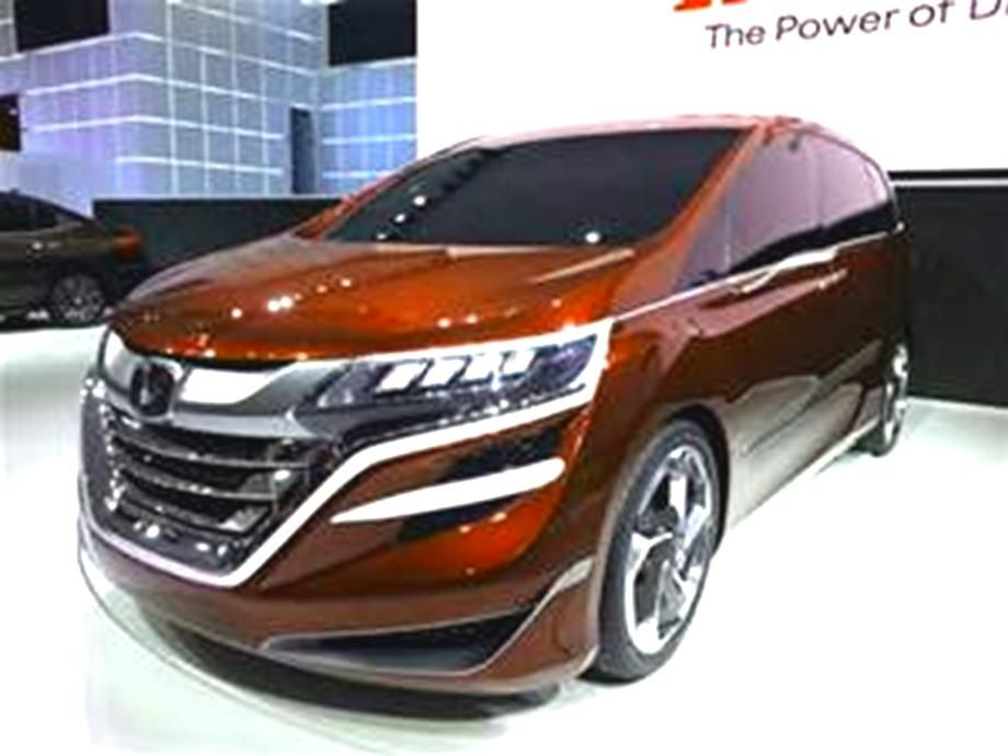 2016 Cars Info Honda Odyssey Awd Interior Price Review