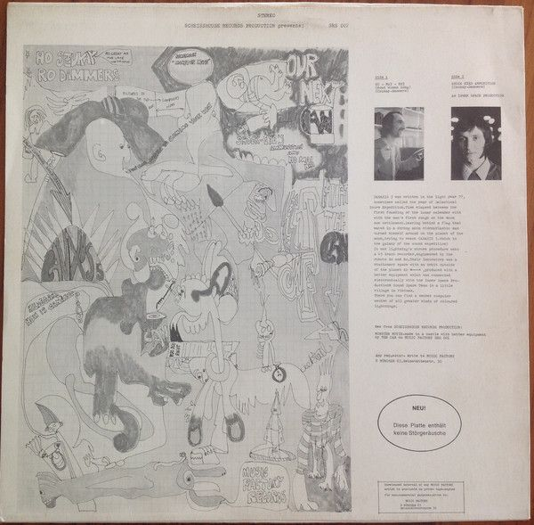 Technical Space Composer S Crew Canaxis 5 At Discogs Vintage World Maps Crew Technical