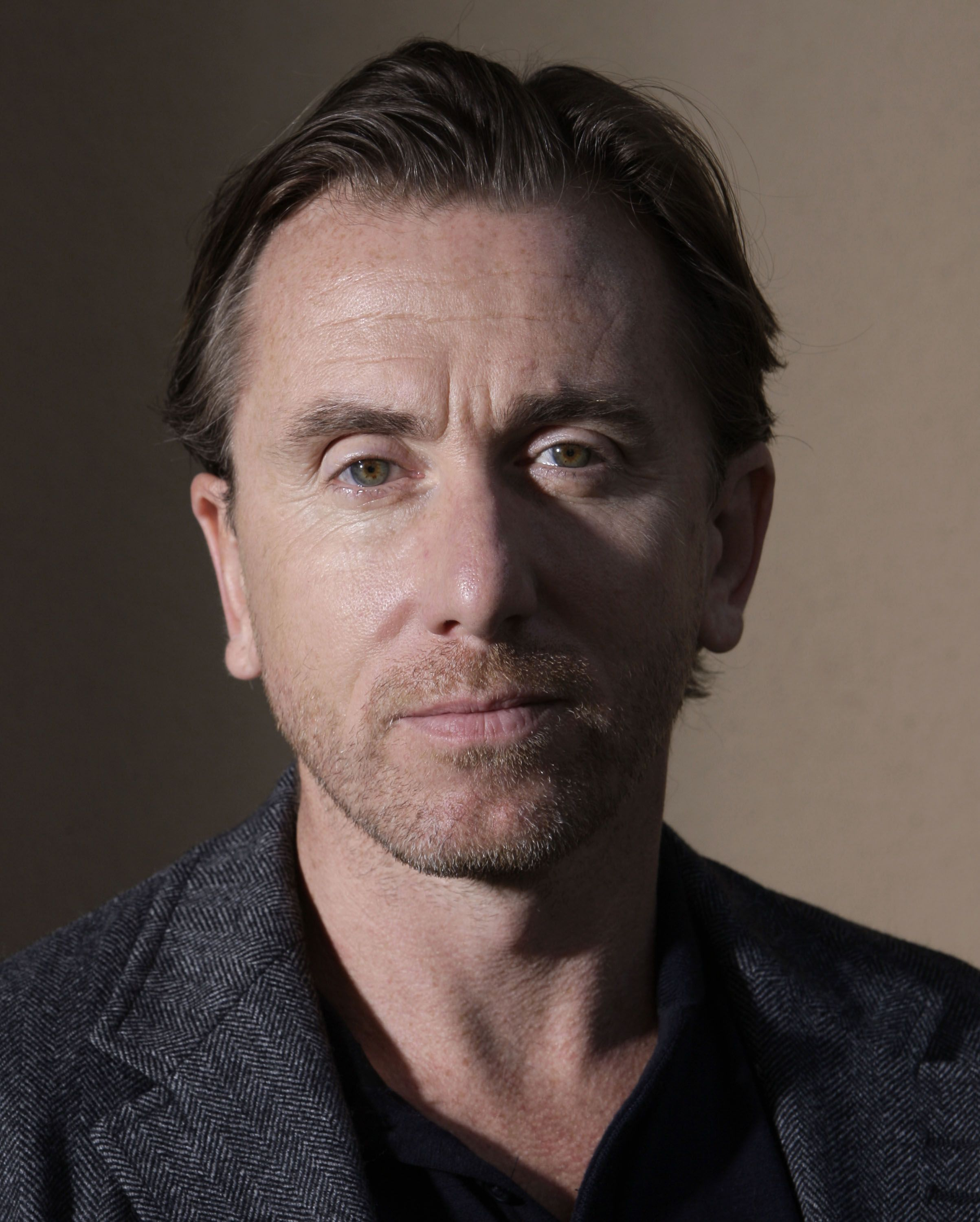 tim roth height