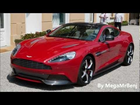 The First Pictures Of The Aston Martin Project AM 310 (HD)