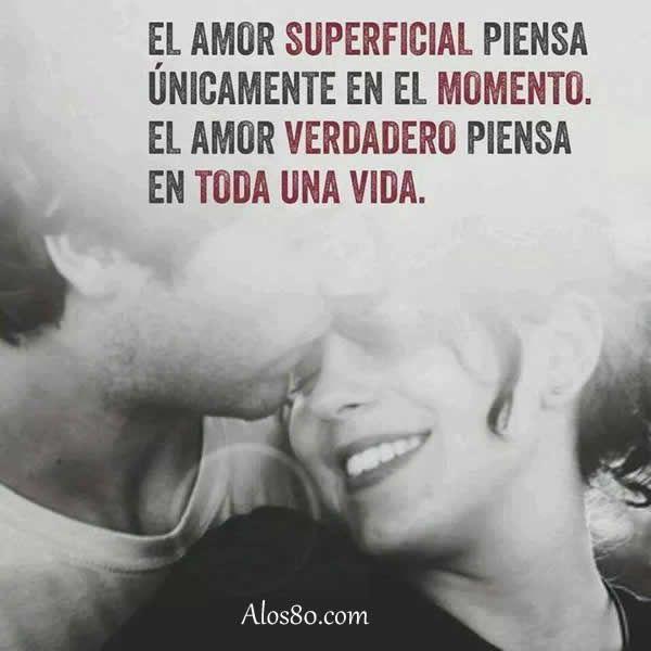 Frases De Un Amor Verdadero E Imagenes Frases Pinterest Love