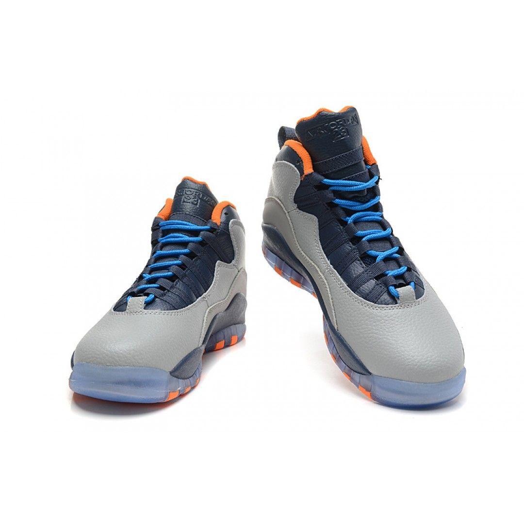 Air Jordan 10 X Retro