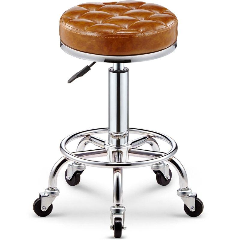 Bar Furniture Taburete Ikayaa Hokery Kruk Stoelen Comptoir Sandalyeler Banqueta Todos Tipos Silla Stool Modern Tabouret De Moderne Bar Chair