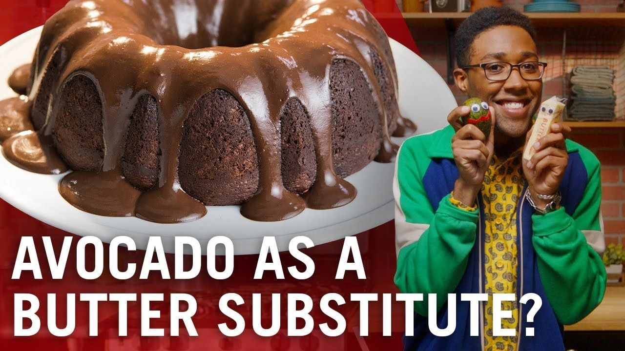 Avocado chocolate cake flavor makers series mccormick