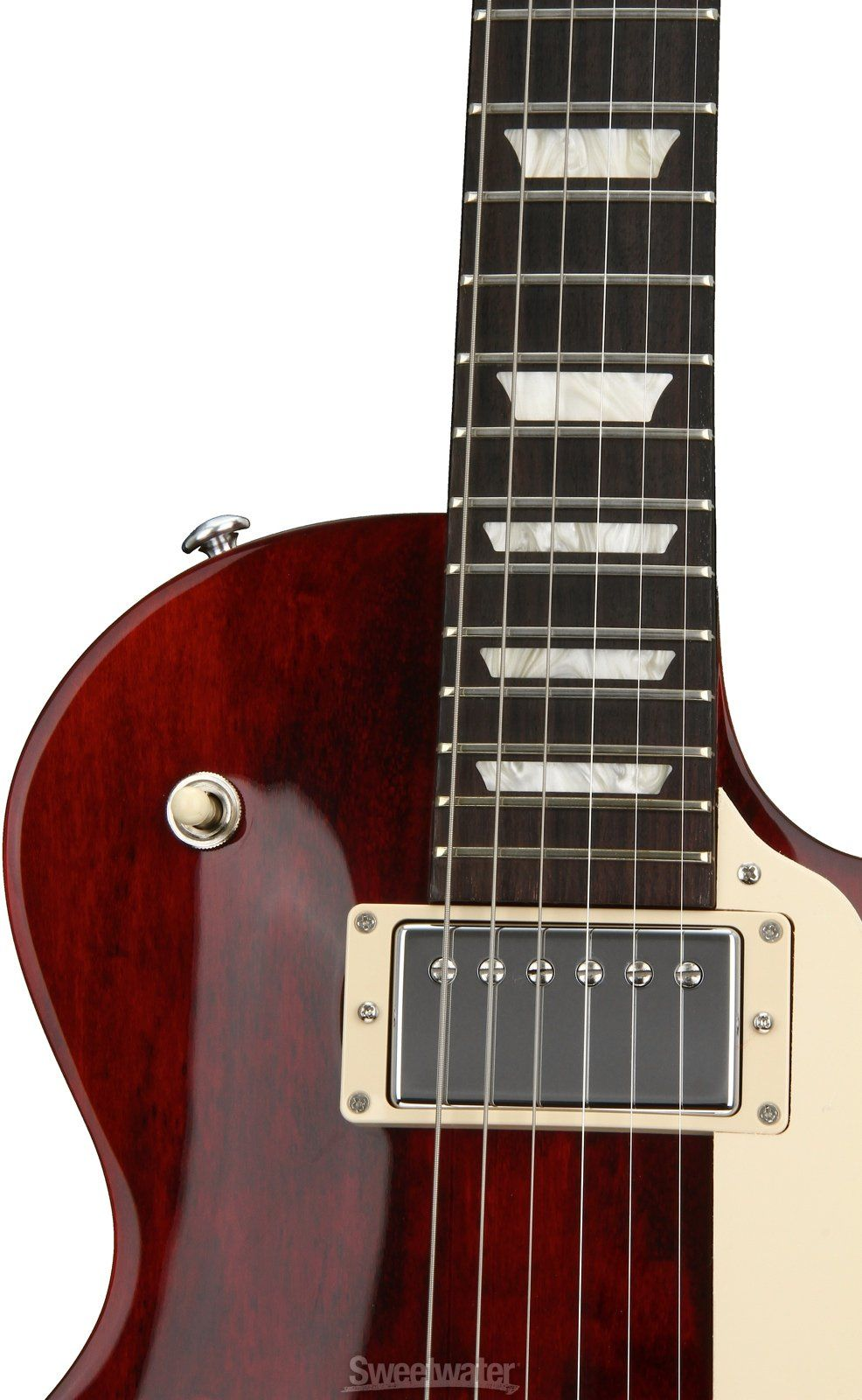 Gibson Les Paul Studio 2017 T Wine Red Sweetwater Les Paul Gibson Les Paul Gibson Les Paul Studio