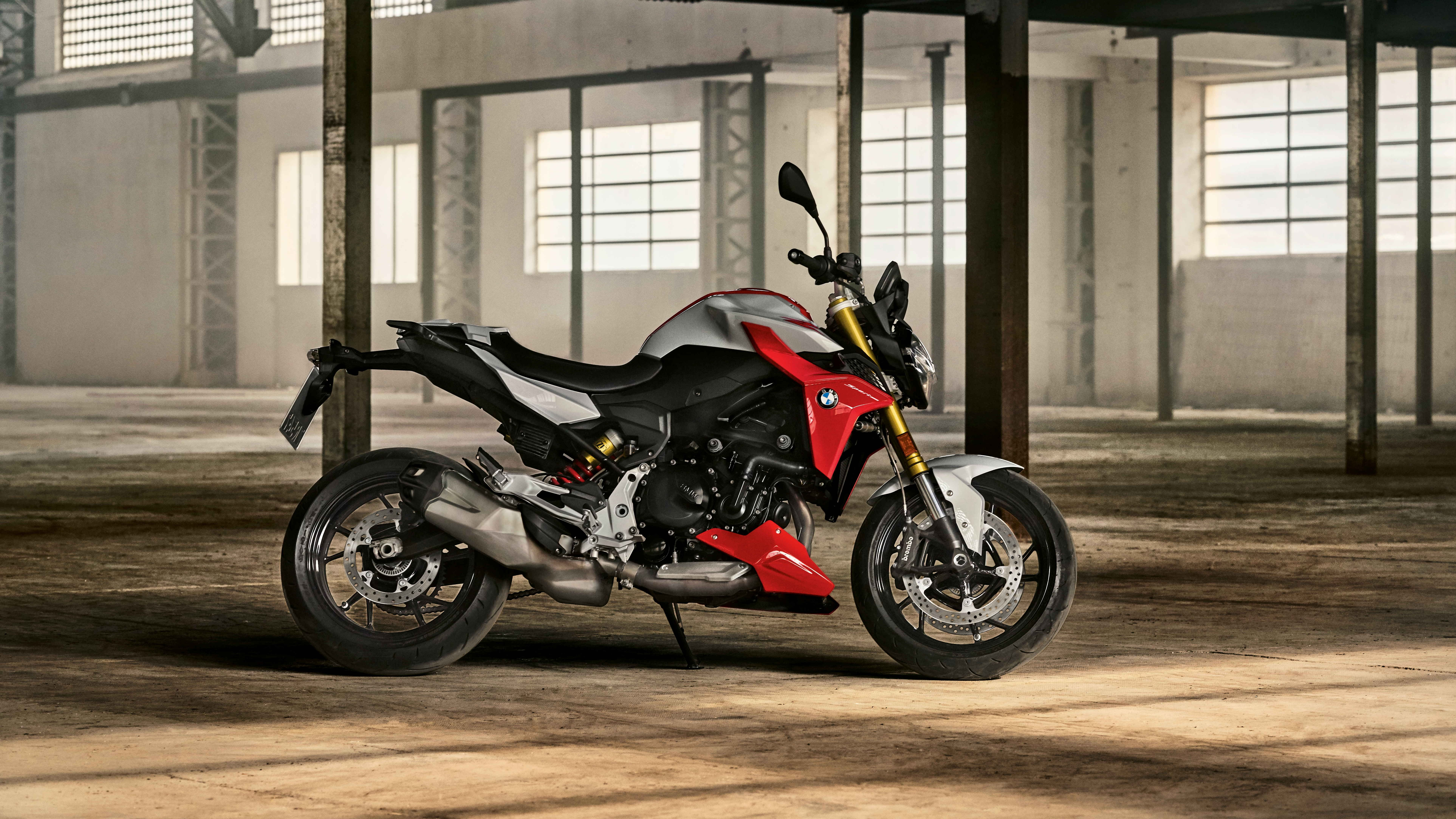 2020 Bmw F 900 R Top Speed In 2020 Street Fighter Motorcycle Bmw Motorcycle
