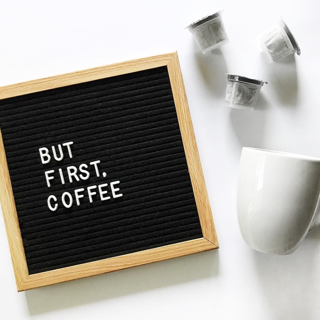 coffee quotes letter board lettering coffee quotes