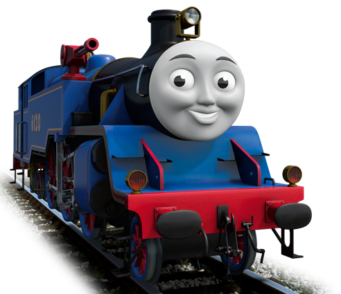 Belle Character Profile & Bio Thomas & Friends